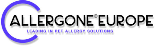 Allergone Europe - pet allergy solutions-Logo