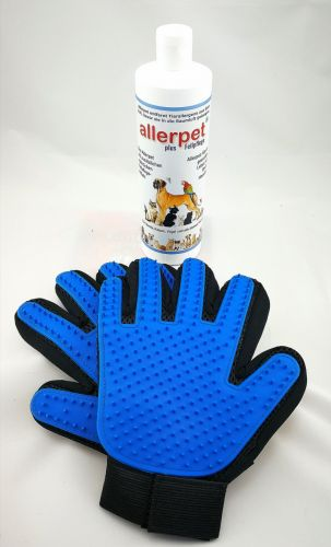 Beginner-Set Allerpet plus Fellpflege