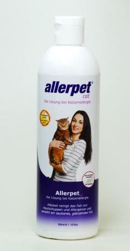 Allerpet/cat